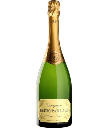 """Champagne Brut """"Première Cuvée"""" - Bruno Paillard Magnum 1,5 lt."""