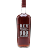 Rum Agricola da Madeira 980