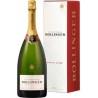 """Champagne Brut """"Special Cuvée"""" - Bollinger Magnum 1,5 lt."""