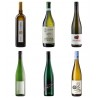 Riesling Travel to Europe - Mixed Case 6 Bottles