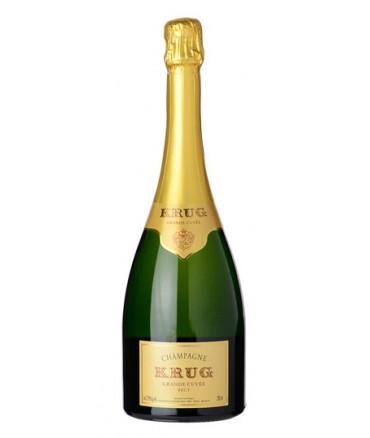 """Champagne """"Grande Cuvée"""" - Krug"""