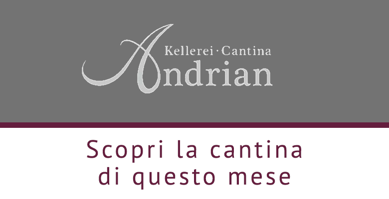 Cantina del mese - Vinibianchirossi