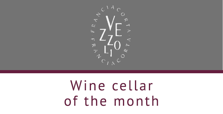Wine cellar of the month Vezzoli - Vinibianchirossi