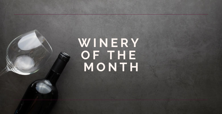 Winery of the month - Vinibianchirossi